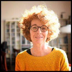 portrait Caroline Fabre